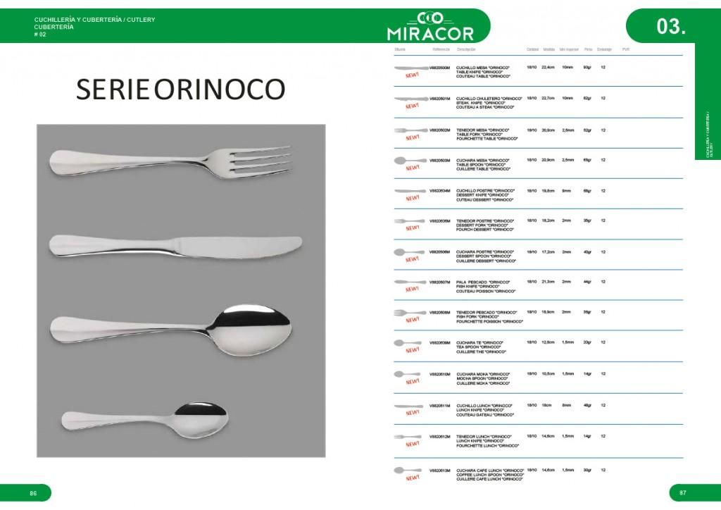 Miracor 0444