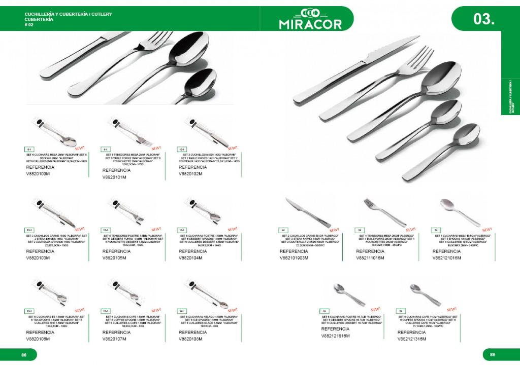 Miracor 0445