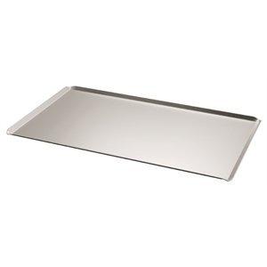 placa aluminio horno